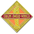 Origins Awards Winner's Seal
